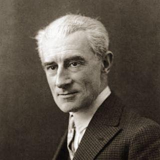 Auditorium 44 musiche di Maurice Ravel
