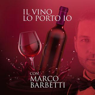 Il Vino lo Porto Io