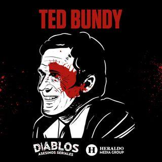 Ted Bundy: El sádico asesino serial de mujeres | Diablos