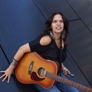 Entrevista Tatiana Garrido AUDIO