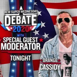 Episode #25: WWE NXT & AEW Dynamite 8-5-2020 Reviews