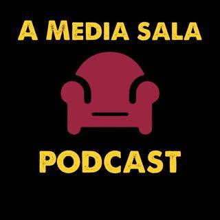 A Media Sala Ep. 02 / Dark Crystal / Disney + / El Sótano (Teatro de Terror)