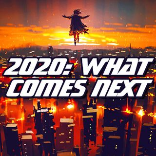 NTEB RADIO BIBLE STUDY: All Hell Is Getting Ready To Break Lose, Are You Ready For What Comes Next On The End Times Timeline In 2020?