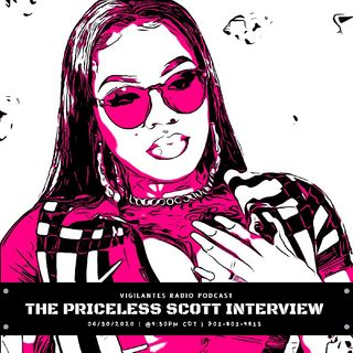 The Priceless Scott Interview.