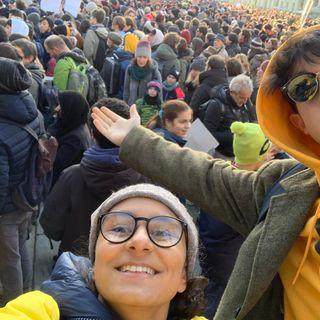 #bologna Greta a Torino