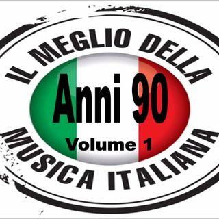 POMERIGGIO CON...MUSICA ITALIANA ANNI 90