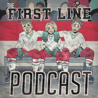 (1) Welcome to the First Line!