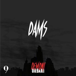 01 // 09 // D.A.M.S.