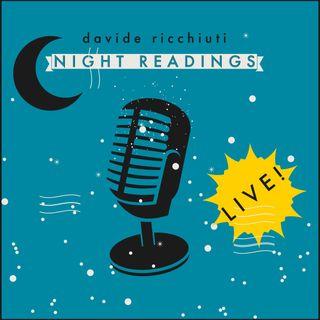Night Readings   Davide Ricchiuti