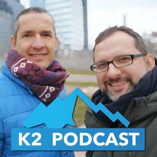 04 - LinkedIn i social selling - jak to ugryźć? (K2 Podcast)