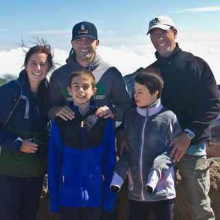SFN 170 Paul Mannino, CFO At The Archdiocese of Chicago And Father Of Four, Including A Daughter With Down Syndrome