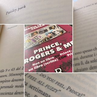 Prince, Rogers & me: terza puntata