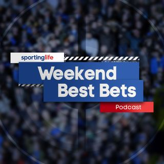 Weekend Best Bets Podcast:  22-23 August