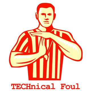 New Technical Foul Terminology