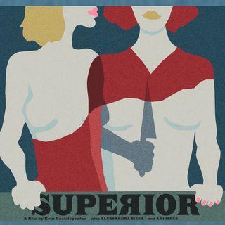 Special Report: Erin Vassilopoulos on Superior (2021)