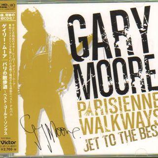 ESPECIAL GARY MOORE PARISIENNE WALKWAYS PT02 CDR PRODUCTIONS #GaryMoore #bond25 #ww84 #titans #skywalker #r2d2 #c3po #kyloren #obiwan #twd