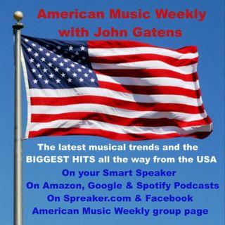 American Music Weekly