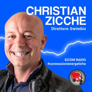 Christian Zicche, Direttore Swimbiz