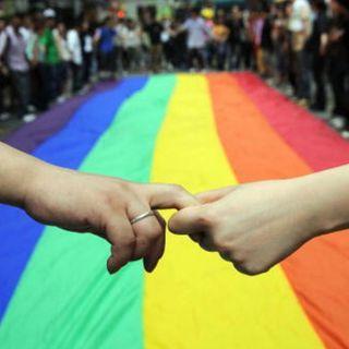 Matrimonio igualitario en Colombia