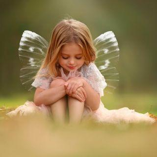 Bambini Indaco, Cristallo e Arcobaleno