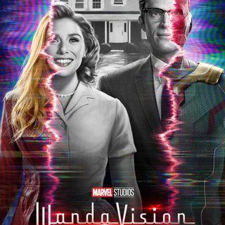 CineuforicosPodcast64. #WandaVision #ZonaDeRiesgo #FragmentosDeUnaMujer #FranLebowitz #TheBoys