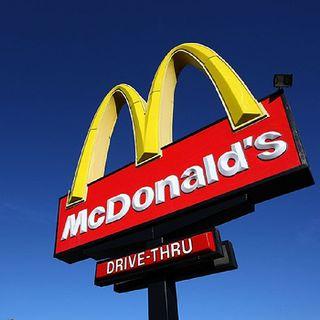 The Fall Of McDonald's 🤩🤗😍😘
