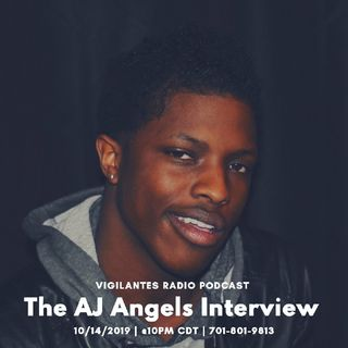 The AJ Angels Interview.