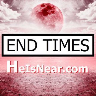 001) [SEPT 14, 2018] : End Times