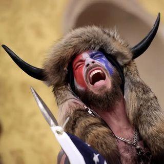 Chi è lo sciamano vichingo di Capitol Hill?