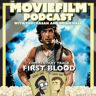The MovieFilm Commentary Track: First Blood