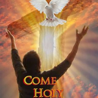 DAY OF THE PENTECOST + DIVINE INTEL