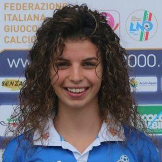 Serie C, Spezia Femminile-Real Meda 0-3: Francesca Badiali