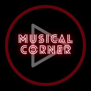 MUSICAL CORNER - 28/03/2021