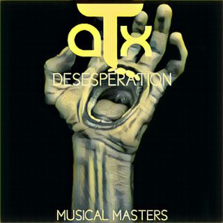 Adatronix - Desesperation