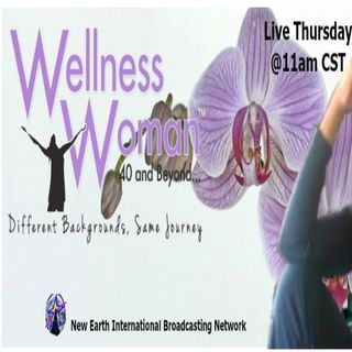 Wellness Woman: Removing Anxiety's Control In Your Life