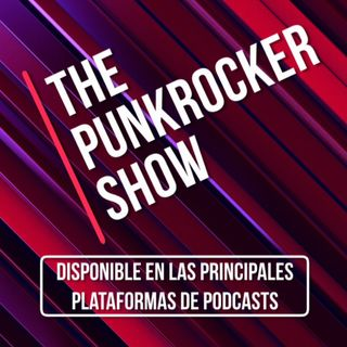 Episodio 15 - La Voz inconfundible del Rock