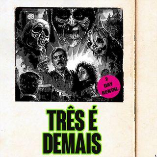 Halloween III: A Noite das Bruxas (com Papo de Trilha)