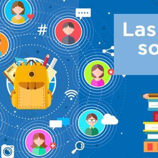 Importancia de las redes sociales en la educación