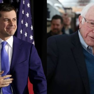 Episode 805 | Bernie Won Iowa | Matt Gaetz Goes after Pelosi for Ethics Violation?| Oligarch Firewall?