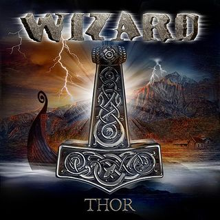 Metal Hammer of Doom: Wizard Thor Review