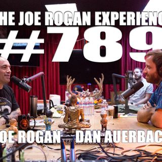#789 - Dan Auerbach