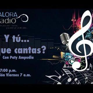 Programa 2 Enrique Iglesias, Nicky Jam, Ha ash, Intocable