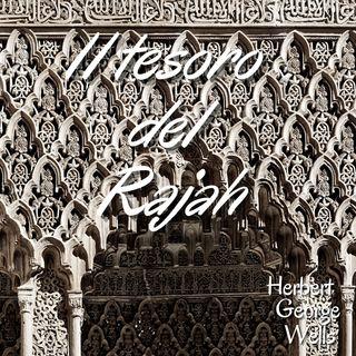 Il tesoro del Rajah - Herbert George Wells