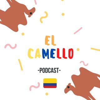 EL CAMELLO - Historias cargadas de rebusque a la colombiana