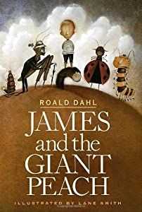 James and the Giant Peach Curriculum Episode