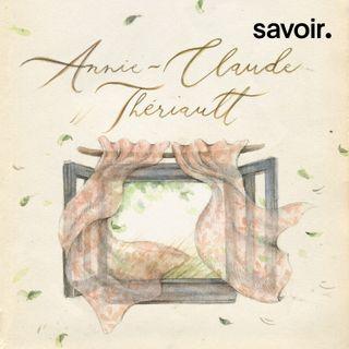 Les heures d'été   Annie-Claude Thériault
