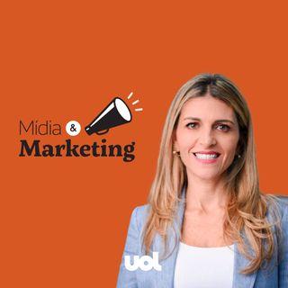 #103: Heloisa Glad, vice-presidente de vendas da Reckitt