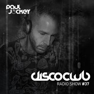 Disco Club - Episode #037
