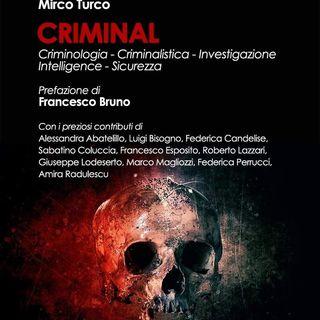 Criminal, Il nuovo Manuale per il Moderno Investigatore