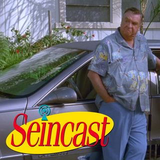 Seincast 124 - The Cadillac, Part 1